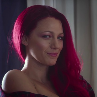 Blake Lively Goes Missing In 'A Simple Favor'