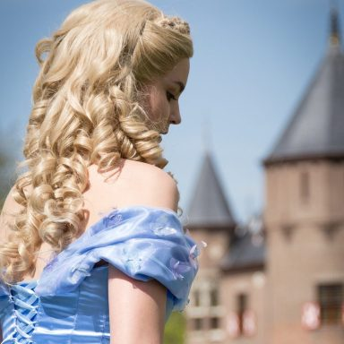 Are You 'Pulling A Cinderella' Without Realizing It?