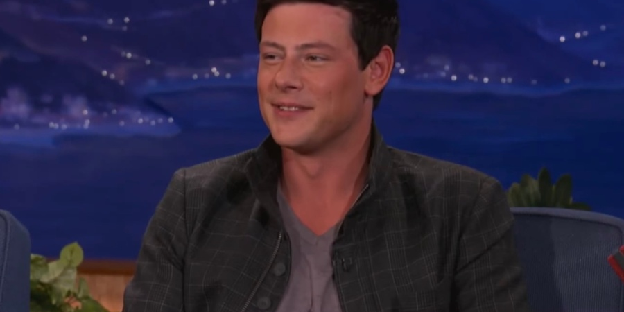 Cory Monteith's Mom Just Opened Up About This Chilling Detail Of HisDeath