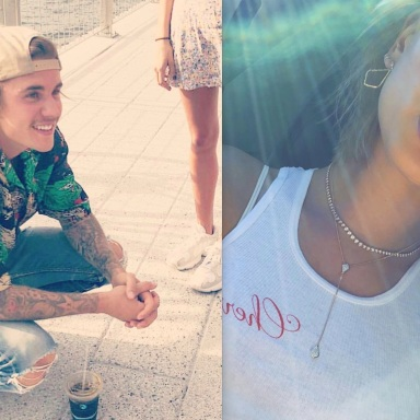 All The Evidence That Justin Bieber And Hailey Baldwin Are Engaged