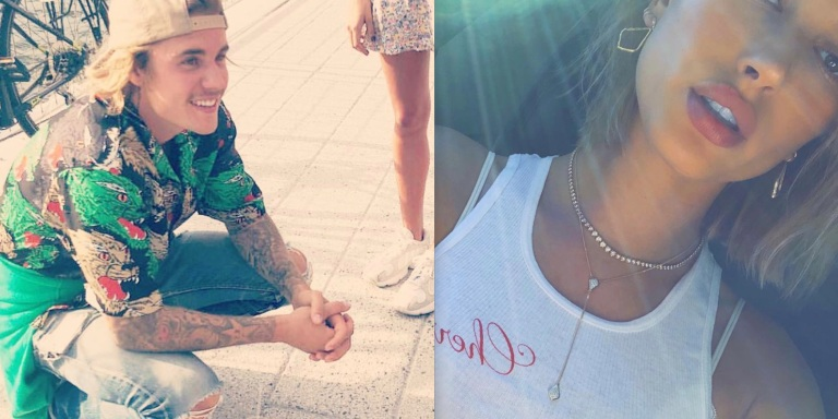 All The Evidence That Justin Bieber And Hailey Baldwin AreEngaged