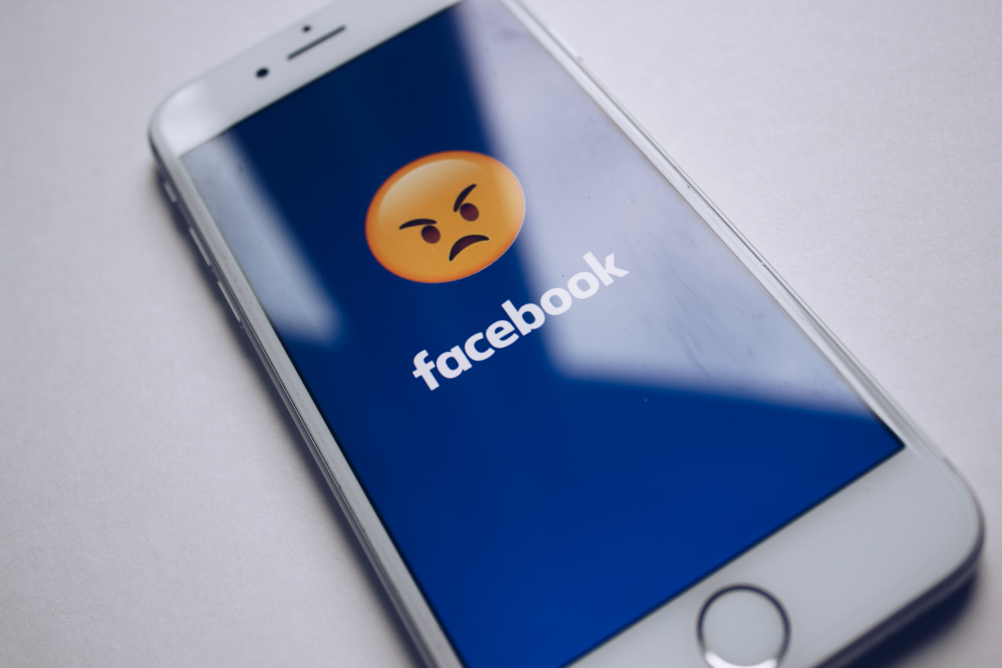 Free Facebook Stock Photography