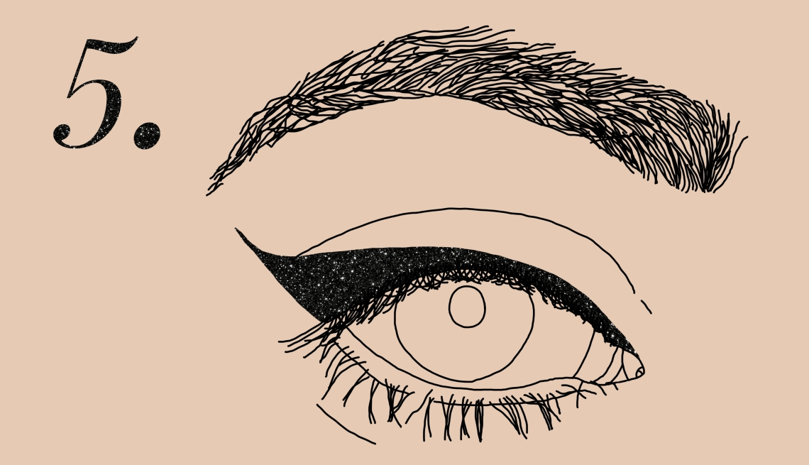 How To Do A Perfect Cat Eye