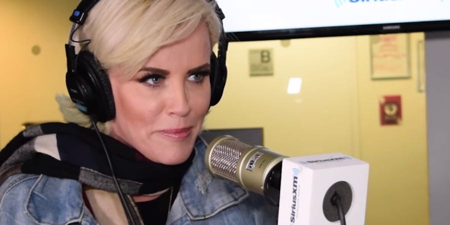 Jenny McCarthy Is Allegedly Being Haunted (And She Caught It OnVideo)