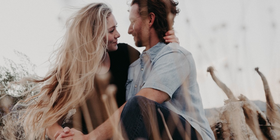 Honestly, It's Ok To Be The More Emotional Partner In YourRelationship