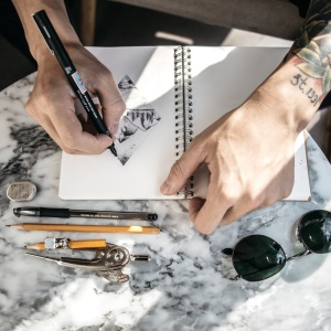 How To Create Art (And Work) That Lasts