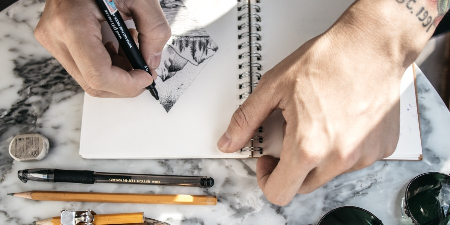 How To Create Art (And Work) ThatLasts