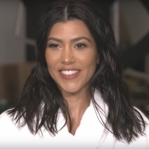Kourtney Kardashian's BF Left The Meanest Comment On Her Sexy Instagram