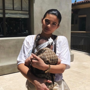 Kylie Jenner's Daughter's Shoe Collection Is Already Worth WAY More Than Yours