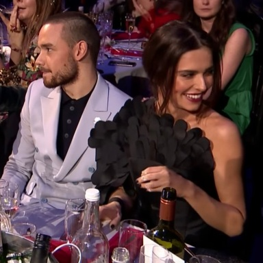 Liam Payne And Cheryl Cole Are Calling It Quits