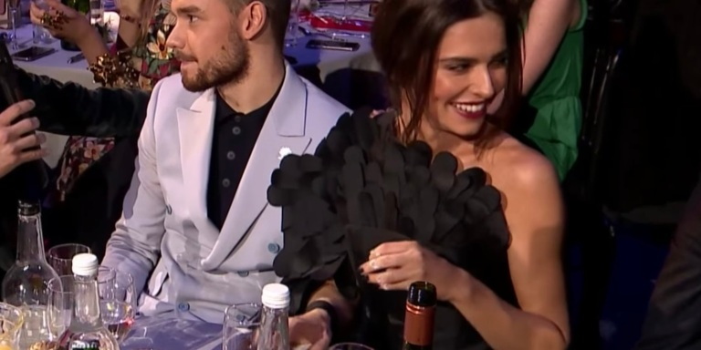 Liam Payne And Cheryl Cole Are Calling ItQuits