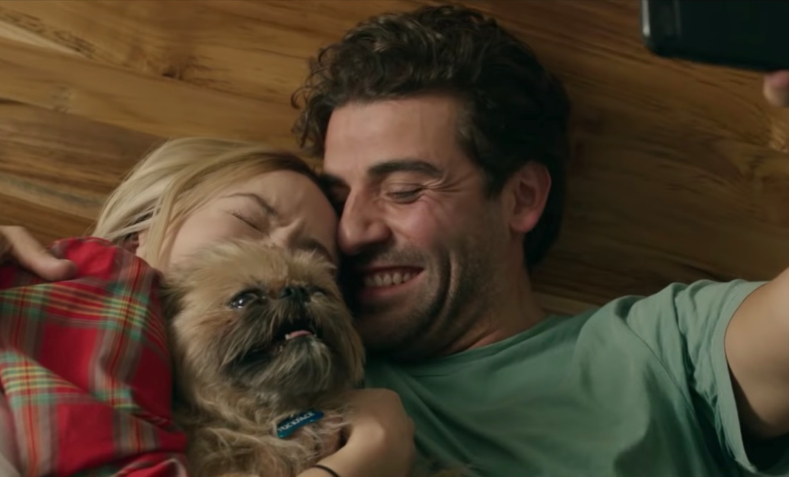 'Life Itself' Trailer with Olivia Wilde and Oscar Isaac