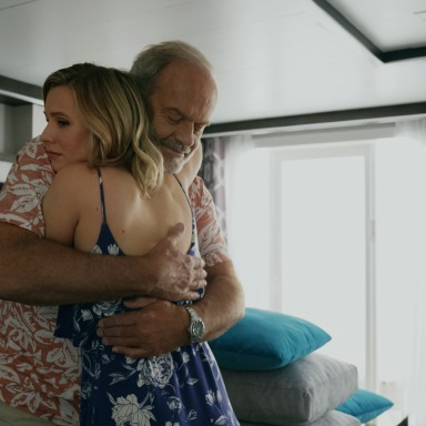 10 Reasons Being Close With Your Father Empowers You To Be A Strong Woman
