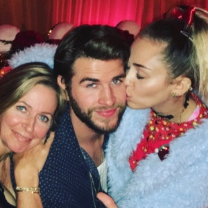 Don't Worry, Miley Cyrus And Liam Hemsworth Definitely Didn't Break Up