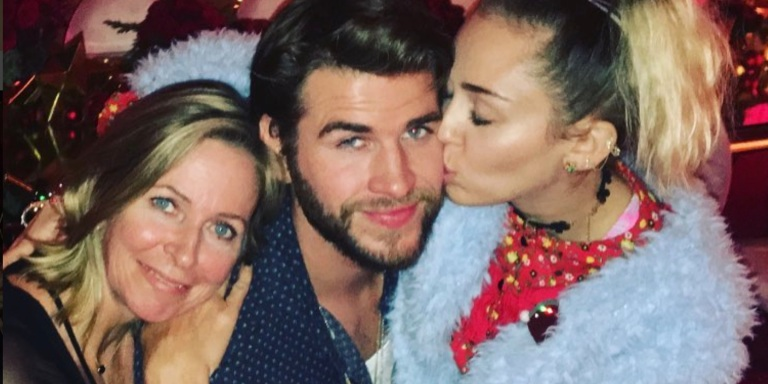 Don't Worry, Miley Cyrus And Liam Hemsworth Definitely Didn't BreakUp