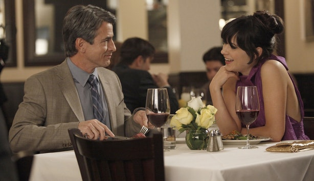 10 Things To Expect When Dating An OlderMan