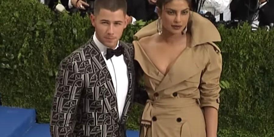 Nick Jonas And Priyanka Chopra Are ReportedlyEngaged