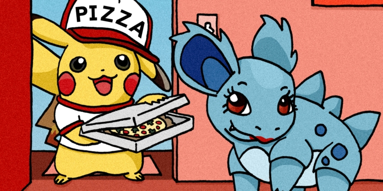 Pokemon Porn Is More Popular Than YouThought