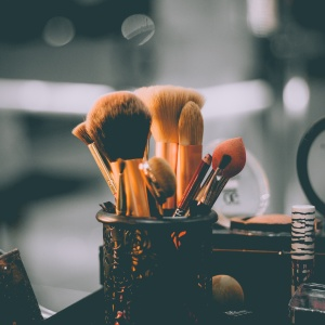Here's What To Do With Your Unused Beauty Products