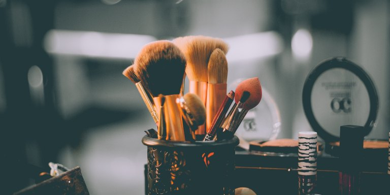 Here's What To Do With Your Unused BeautyProducts