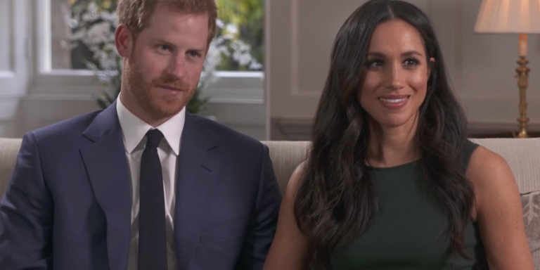 Meghan Markle Doesn't Agree With Some Outdated RoyalRules