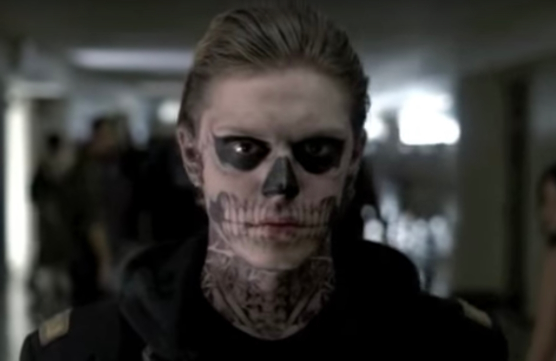 Tate in American Horror Story: Murder House