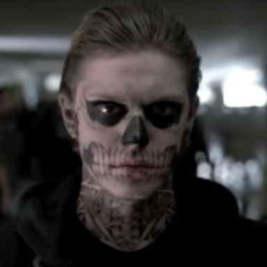 Tate in American Horror Story: Murder House