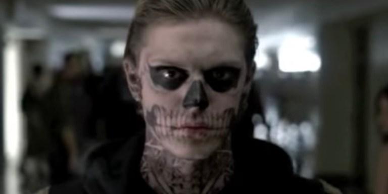 American Horror Story's Season 8 Crossover Finally Has Its TerrifyingTheme