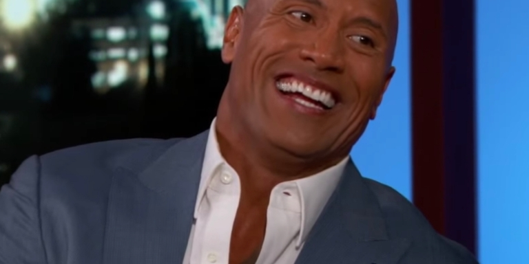 Sorry, 'The Rock' Won't Be Running For President In2020