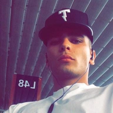 Younes Benjima on instagram