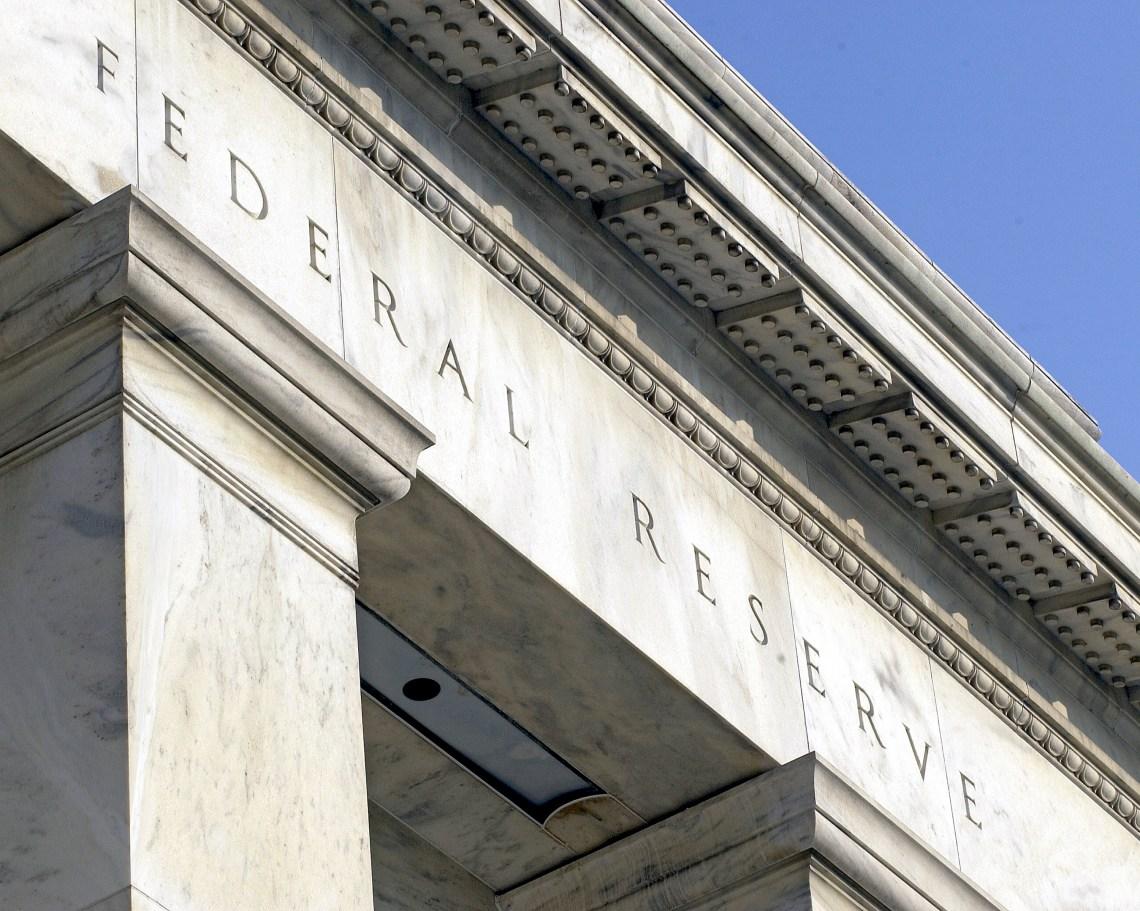 Federal Reserve Conspiracies