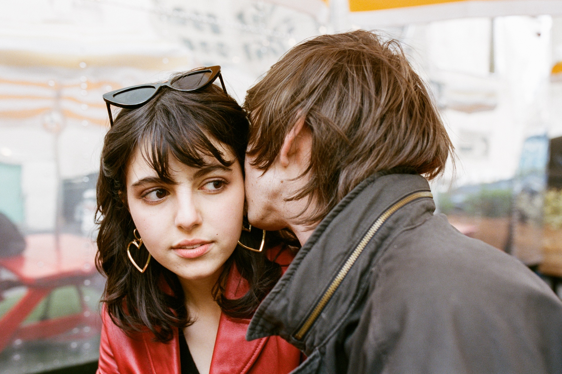 The Three Types Of Chemistry You Absolutely Have To Have For It To Be True Love