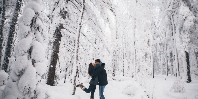 Ranking The Myers-Briggs Personality Types Based On How Hard It Is For Them To Commit To ARelationship