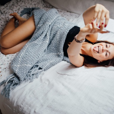 27 Things Every Virgo Does After A Breakup