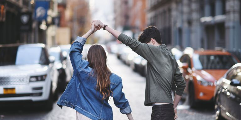 16 Signs You Are Actually His FirstPriority