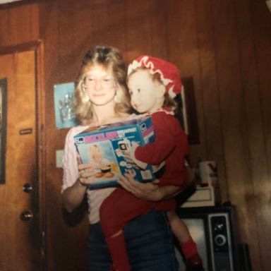 This Is What My Mother's Death Taught Me About Life And Love