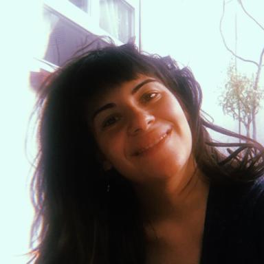 Marianna Michael