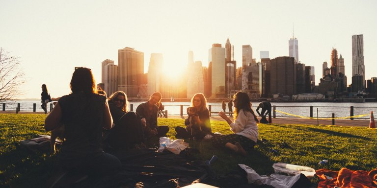 What You Love About Being Alone Vs. What You Love About Being In A Group, According To YourZodiac