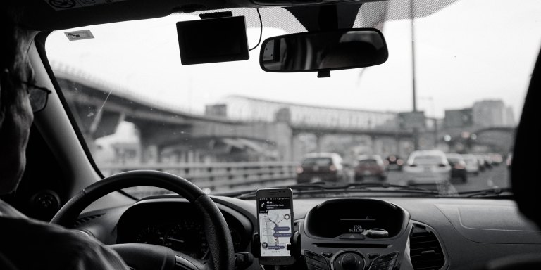 Let Me Tell You Why You Should Never Use A Rideshare Service EverAgain