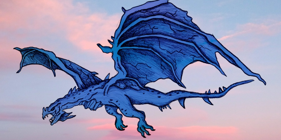 Types Of Dragons That You Will Watch Movies And Hear Myths About