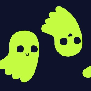 25 Ghost Puns That Are So Bad, You'll Be Saying 'Boo'—Just Like A Ghost!