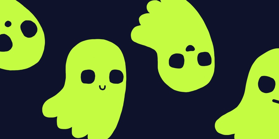 25 Ghost Puns That Are So Bad, You'll Be Saying 'Boo'—Just Like AGhost!