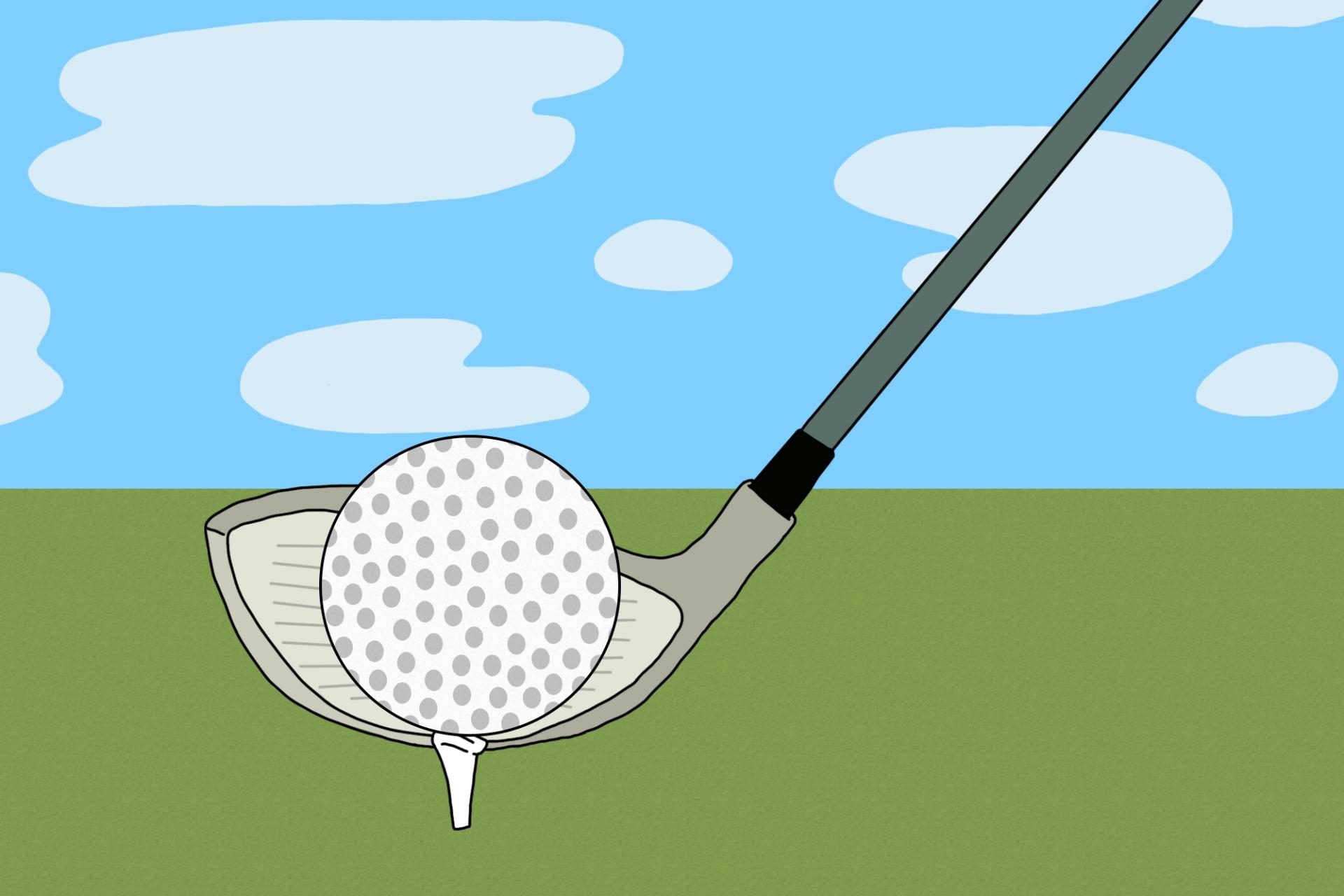 Golf Puns