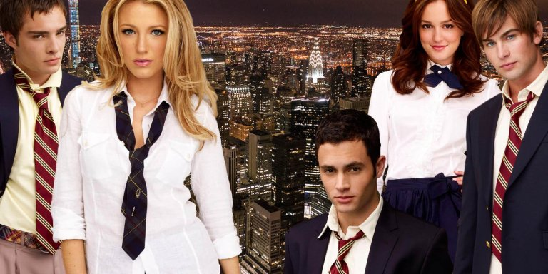 Here's Which 'Gossip Girl' Character You Are, According To Your ZodiacSign