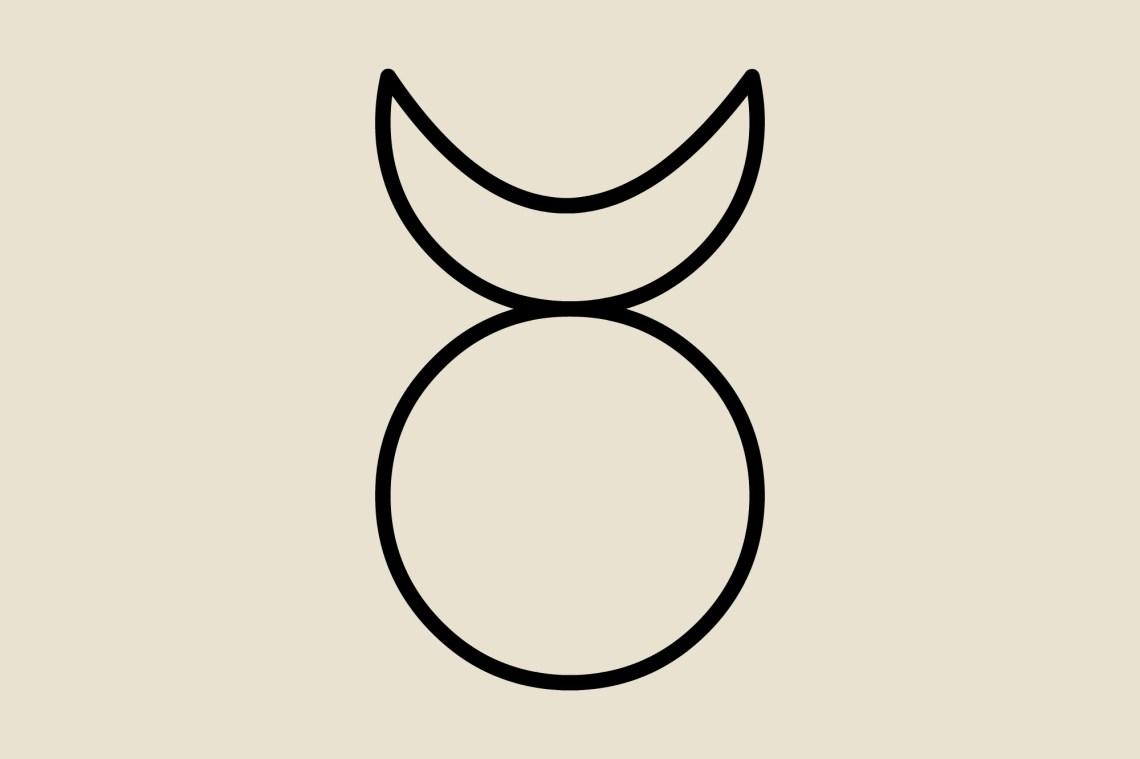 Magic Symbols: The Horned God