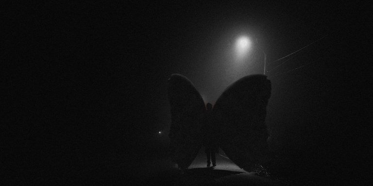 12 Facts About The Mothman, The Terrifying Creature You Never Want ToSee
