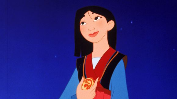 Here's Which Disney Princess You Are, Based On Your Myers-Briggs PersonalityType