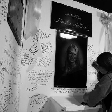 5 Chilling Facts About The Natalee Holloway Disappearance