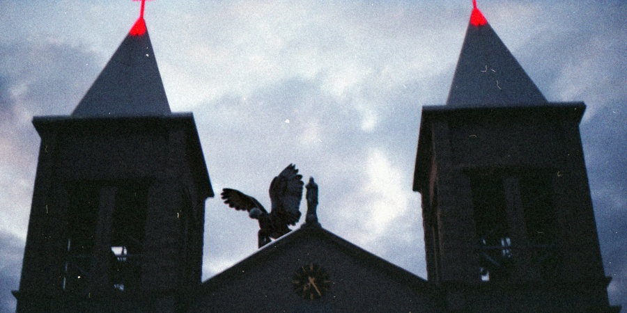 12 Facts About Owlman, The Cryptid InCornwell
