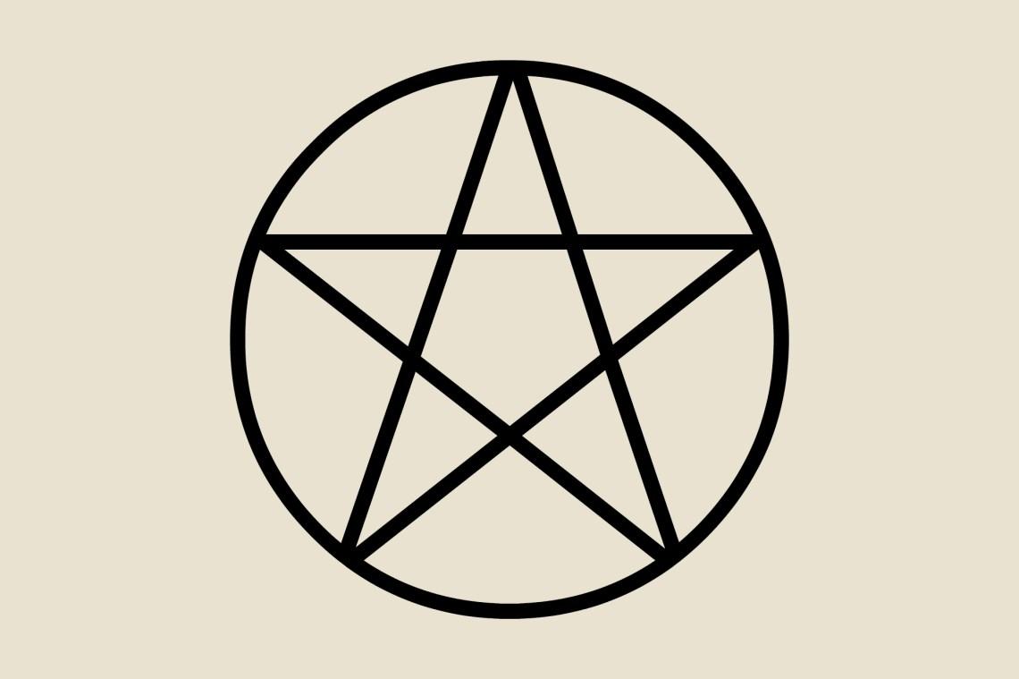 Magic Symbols: The Pentacle